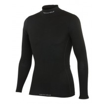 SPORTFUL 2nd Skin Active 100 T Shirt LM High Col Black