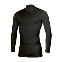 SPORTFUL 2nd Skin Active 100 T Shirt Junior LM Black