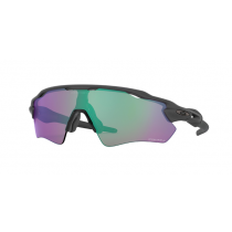 Oakley Radar Zonnebril EV Path steel - prizm road jade