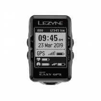 Lezyne macro easy gps ordinateur de cycle