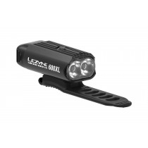 Lezyne micro drive 600XL lumière avant noir