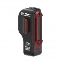 Lezyne strip drive lumière arrière 150 lumen noir