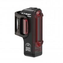 Lezyne strip drive pro lumière arrière 300 lumen noir