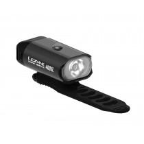 Lezyne mini drive 400XL lumière avant noir