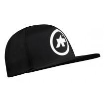 Assos Signature Podium Cap - Black Series