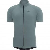 Gore C3 maillot de cyclisme manches courtes nordic bleu (100031)