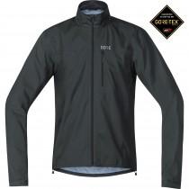 Gore C3 gore-tex active veste imperméable noir