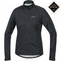 Gore C3 gore-tex active veste de cyclisme femme noir