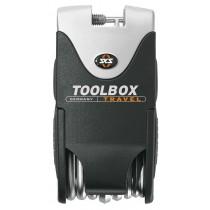 SKS Toolbox Travel 18 Functies