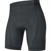 Gore C3 Wmn Liner Short Tights+ - black