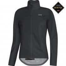 Gore C5 gore-tex active veste de cyclisme femme noir