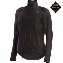Gore c7 gore-tex shakedry veste de cyclisme femme noir