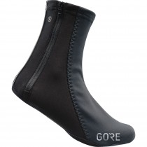 Gore C5 windstopper thermo couvre-chaussures noir