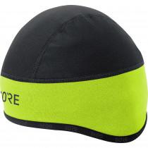 Gore C3 GWS Helmet Cap - neon yellow/black
