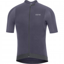 Gore Wear Race Jersey Mens - Graystone
