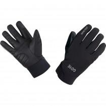 Gore C5 gore-tex thermo gants de cyclisme noir