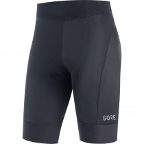Gore C3 Wmn Short Tights+ - black