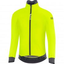 Gore C5 GTX I Thermo Jacket - neon yellow