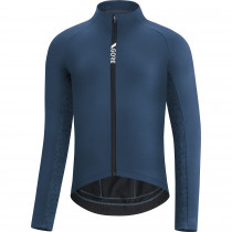 Gore C5 Thermo Jersey - orbit blue / deep water blue