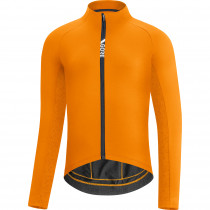 Gore C5 Thermo Jersey - bright orange