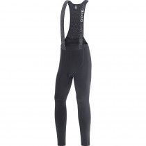 Gore C5 Thermo Bib Tights+ - black