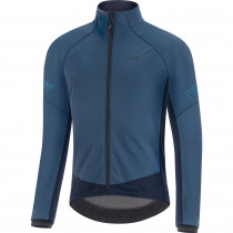 Gore C3 GTX I Thermo Jacket - deep water blue/orbit blue