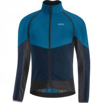 Gore Wear Phantom Jacket Mens - Sphere Blue/Orbit Blue