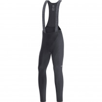 Gore C3 Thermo Bib Tights+ - black