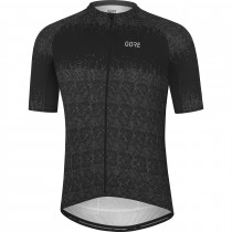 Gore Wear Magix Jersey Mens - Black