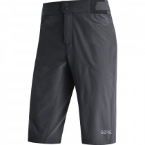 Gore Wear Passion Shorts Mens - Black