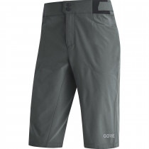 Gore Wear Passion Shorts Mens - Urban Grey