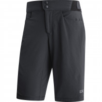 Gore Wear Passion Shorts Womens - Black