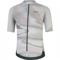 Gore Wear Chase Jersey Mens - Multicolor