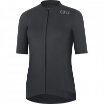 Gore Wear Chase Jersey Womens - Black