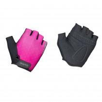 GripGrab rouleur gants de cyclisme femme rose
