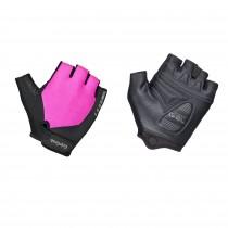 GripGrab progel gants de cyclisme femme rose