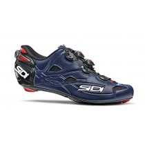 Sidi Shot Matt Race Fietsschoen - Black Blue