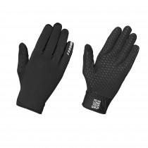 GripGrab raptor gants de cyclisme noir