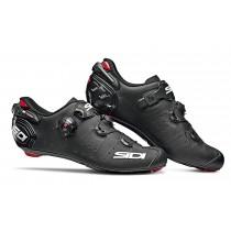 Sidi wire 2 carbon matt chaussures route noir mat