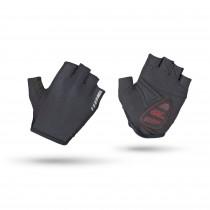 GripGrab solara padded tan through gants de cyclisme femme noir