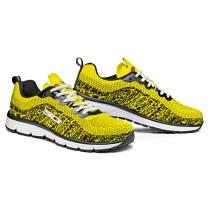 Sidi Gossip chaussures jaune noir