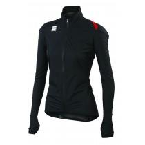 Sportful hot pack norain w veste imperméable femme noir