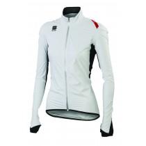 Sportful hot pack norain w veste imperméable femme blanc noir