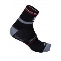 SPORTFUL Gruppetto Wool 12 Sock Black Red