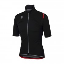 Sportful fiandre ultimate ws veste de cyclisme manches courtes noir