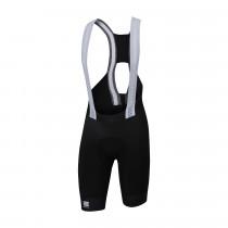 Sportful fiandre norain pro cuissard de cyclisme court à bretelles noir