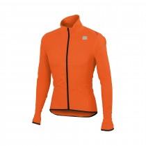 Sportful hot pack 6 veste coupe-vent orange sdr