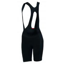 Sportful total comfort w cuissard court à bretelle noir