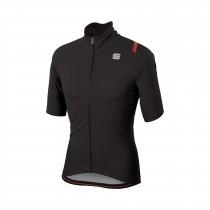 Sportful fiandre ultimate 2 ws maillot de cyclisme manches courtes noir