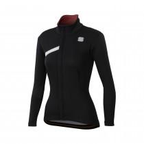 Sportful tempo w veste de cyclisme femme noir